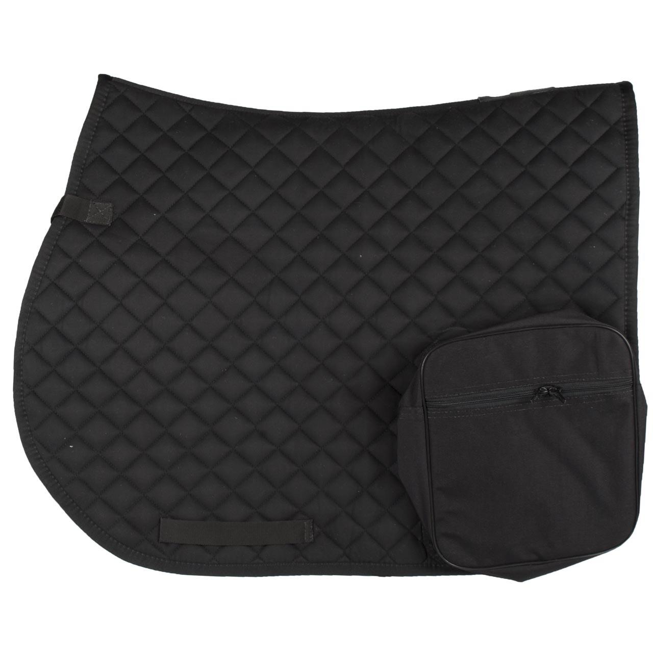 Satteldecke basic mit Taschen
