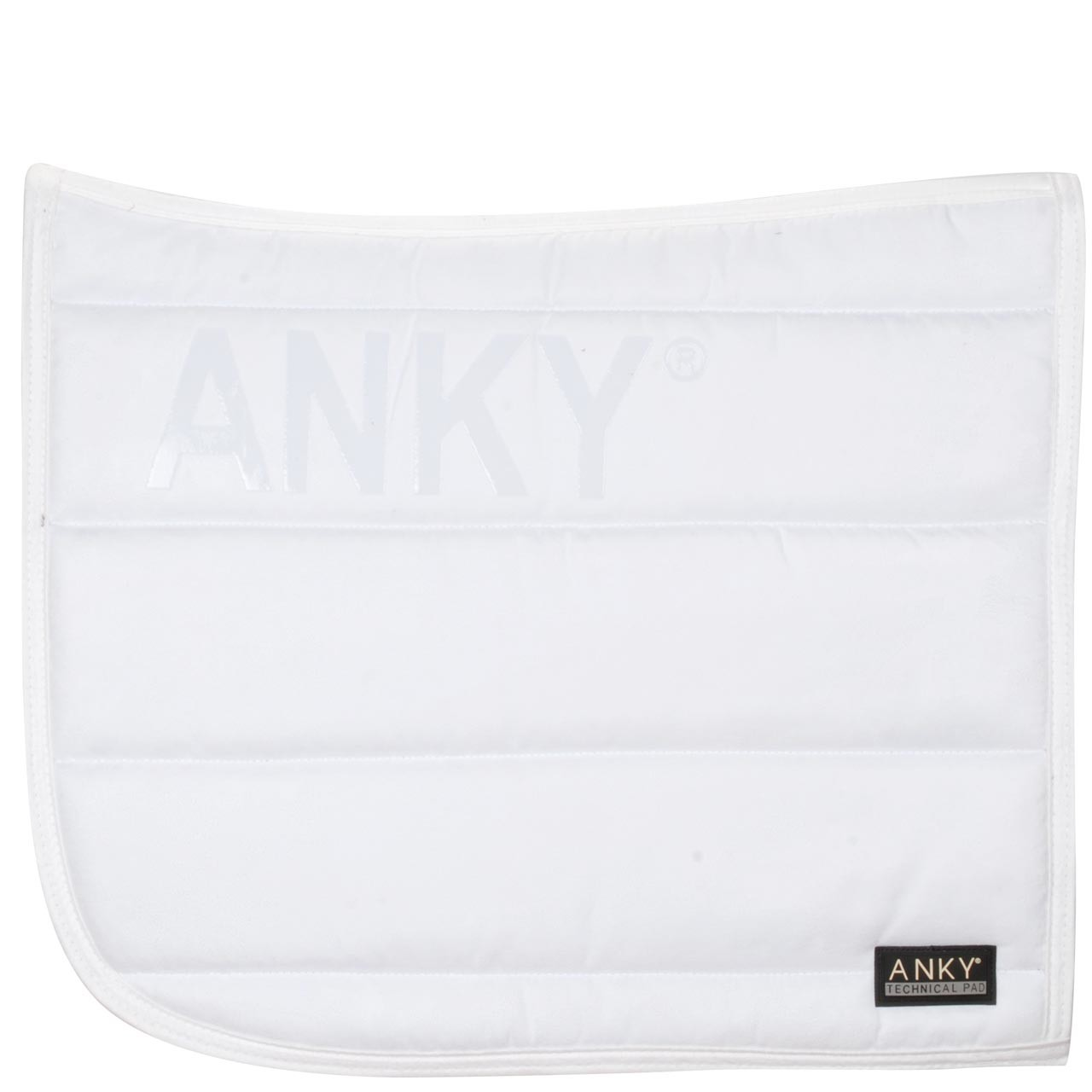 Anky Basis pad wit maat:full