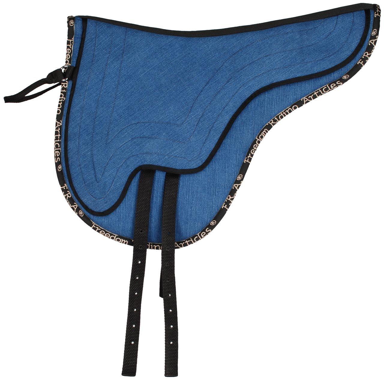F.R.A. Jeany Basic rijsjabrak blauw