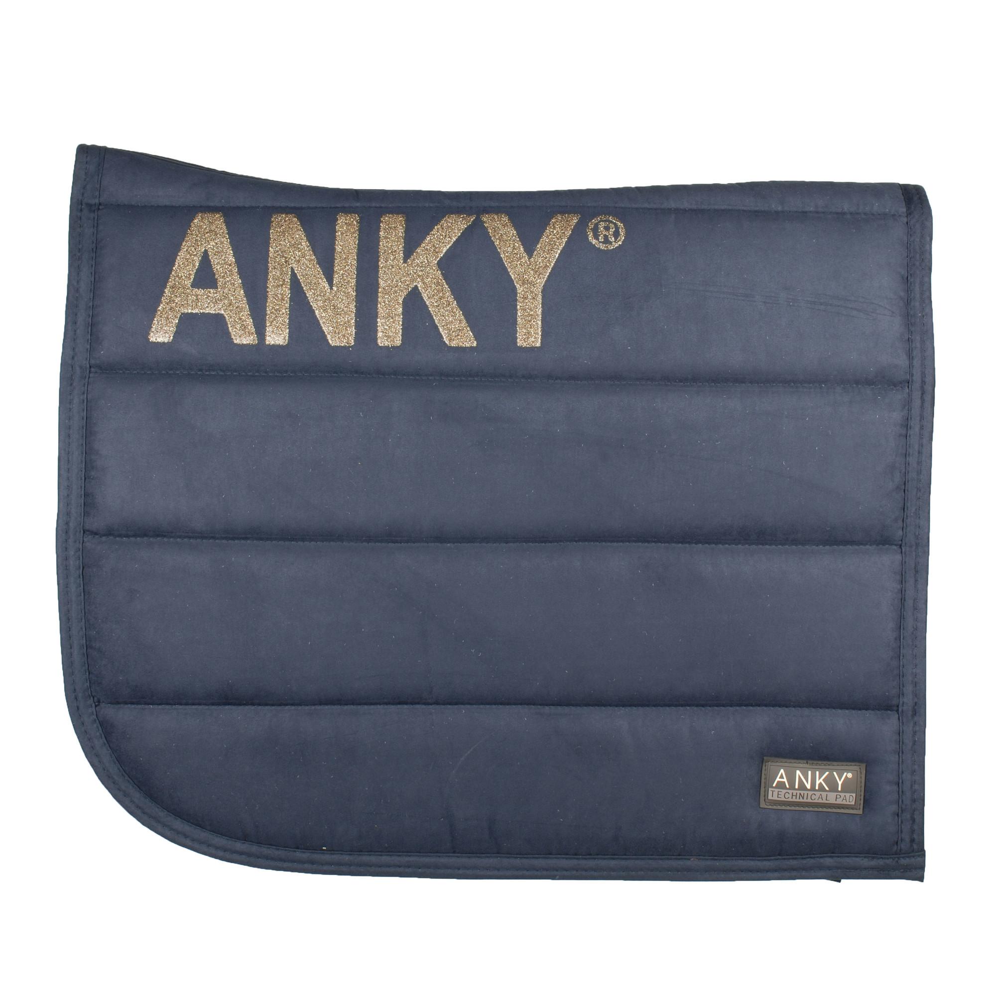 Anky XB110 zadeldek