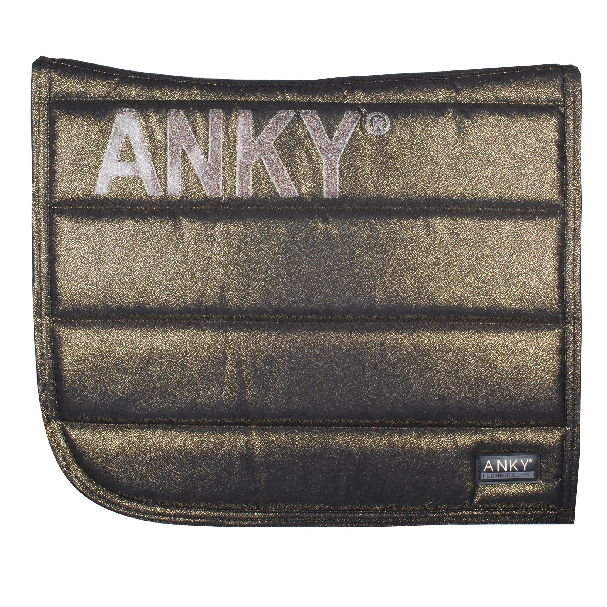 Anky XB110 Spark zadeldek