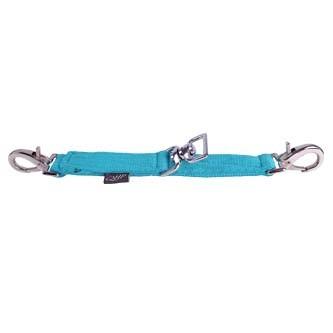 QHP Longeerstukje lichtblauw maat:1