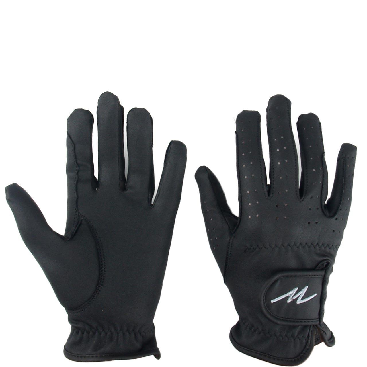 Mondoni Leatherfeel handschoen