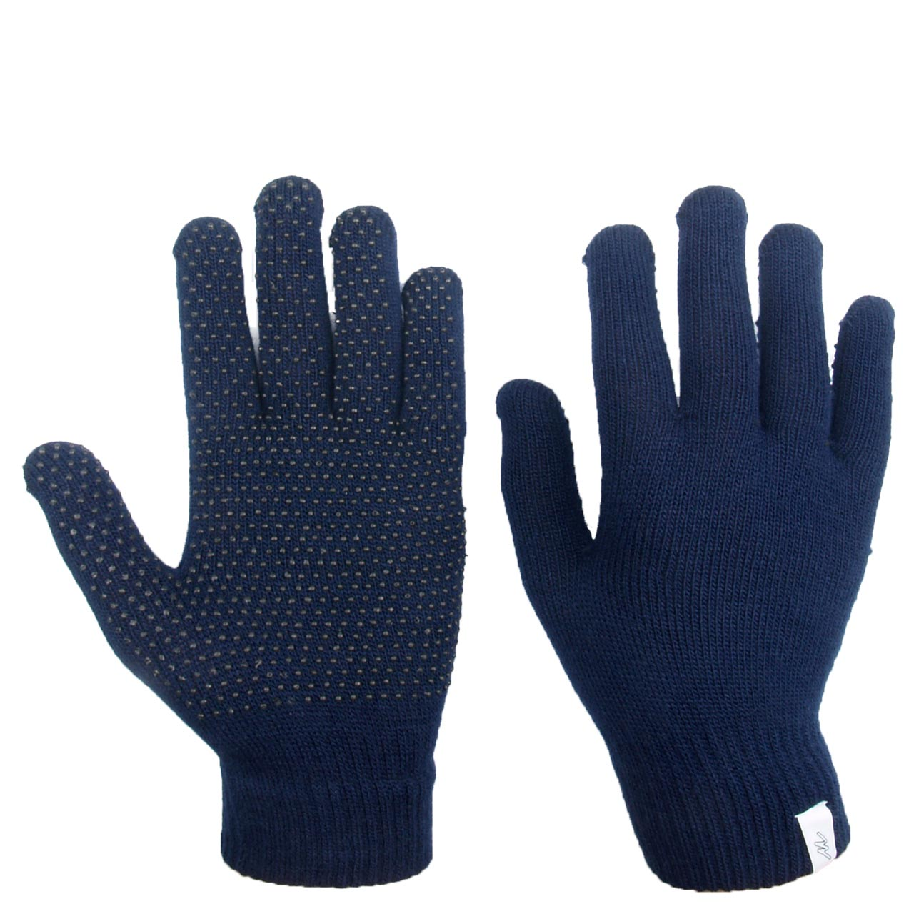 Mondoni Magic Gloves blauw