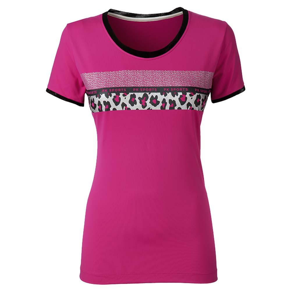 PK Miracle T-Shirt fuchsia maat:m