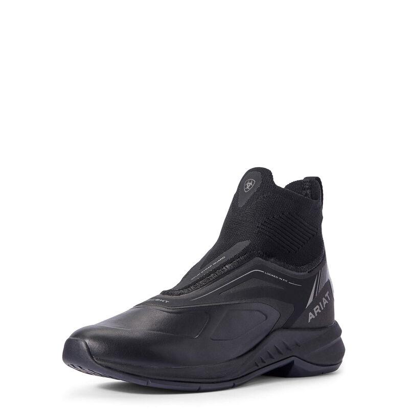 Ariat Ascent Jodhpur zwart maat:38,5