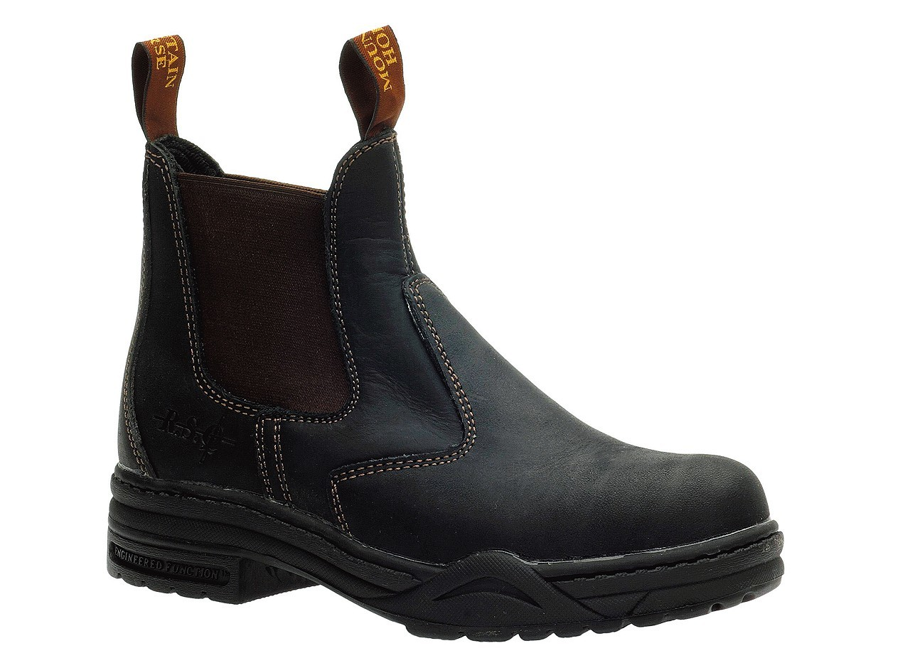 MH Protective Stiefelette