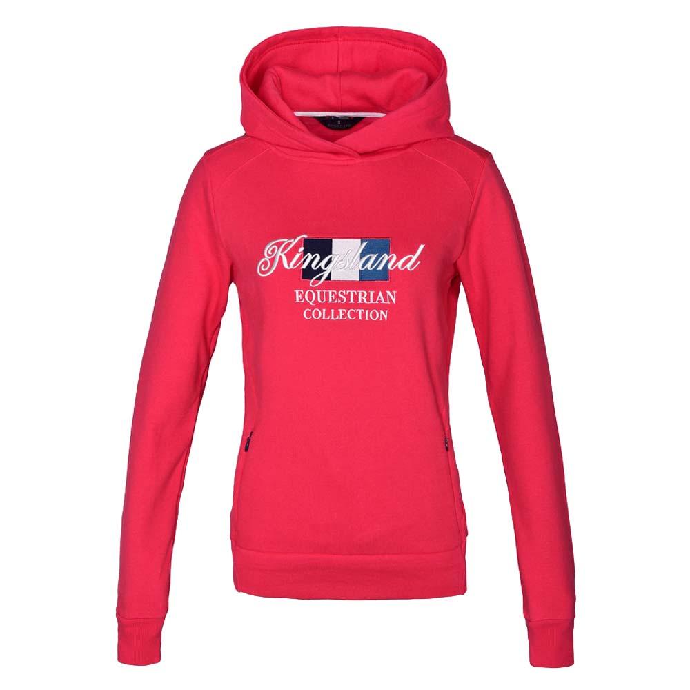 Kingsland Joanna Sweater roze maat:xs