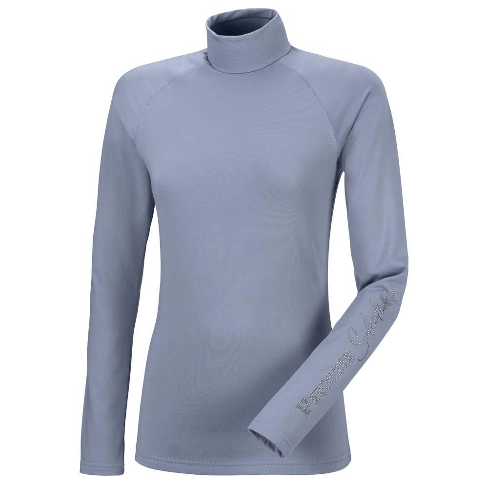 Pikeur Abby Techshirt lichtblauw maat:38