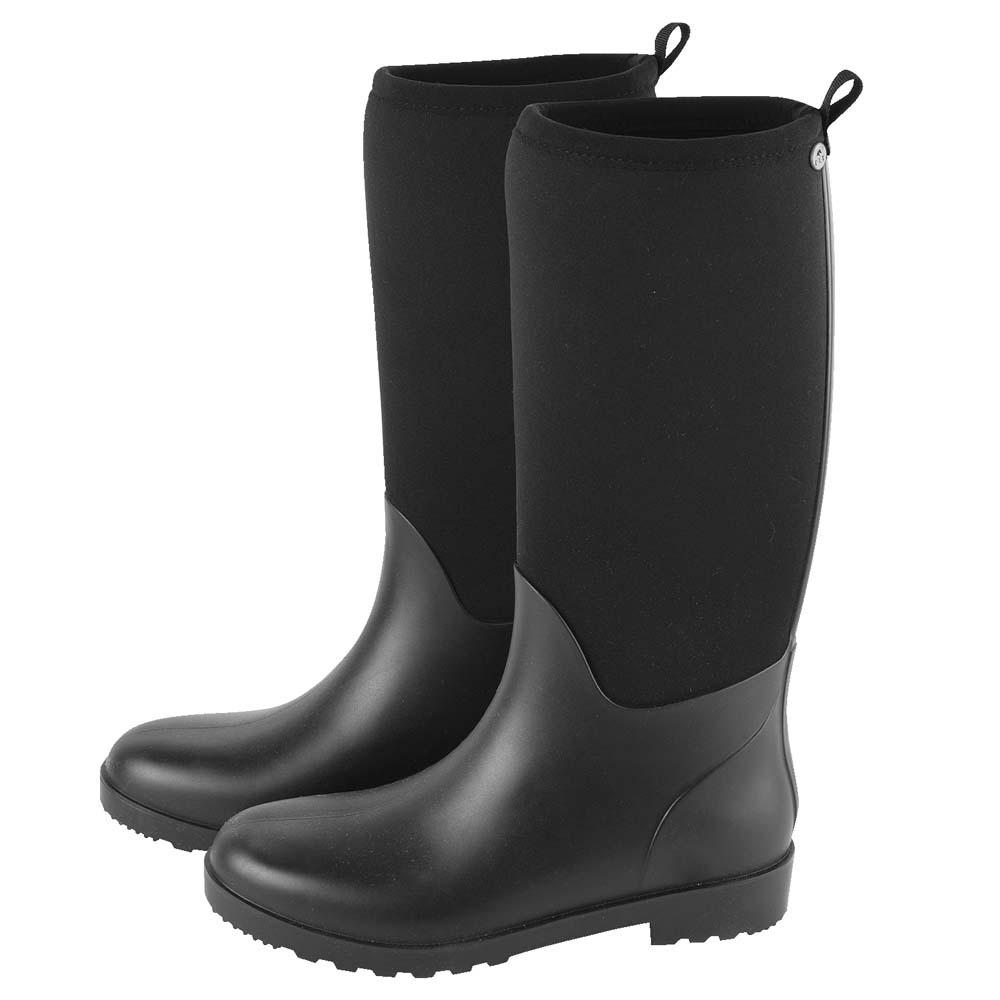 ELT Houston All-Weather Boots zwart maat:38
