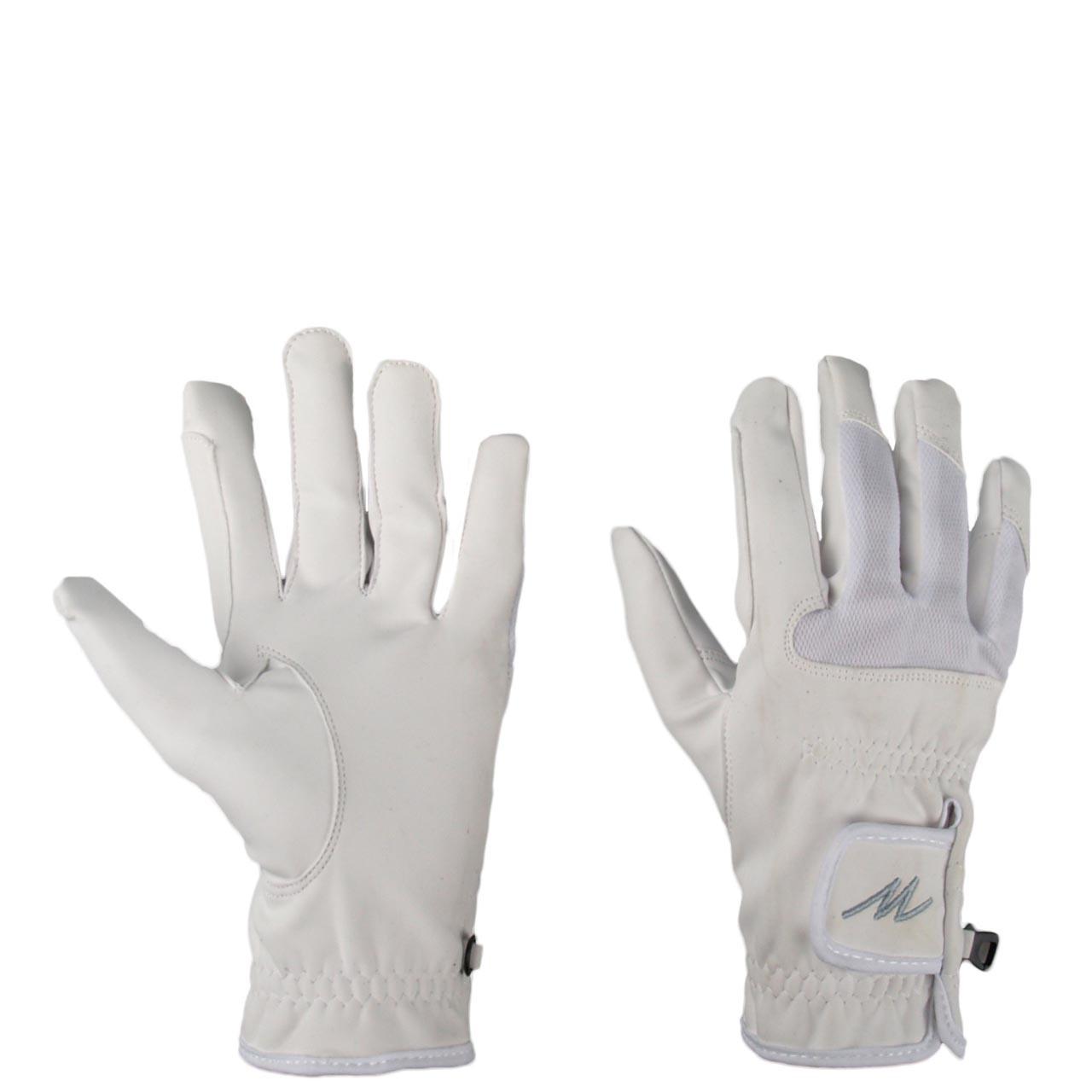 Mondoni Domy suede handschoen