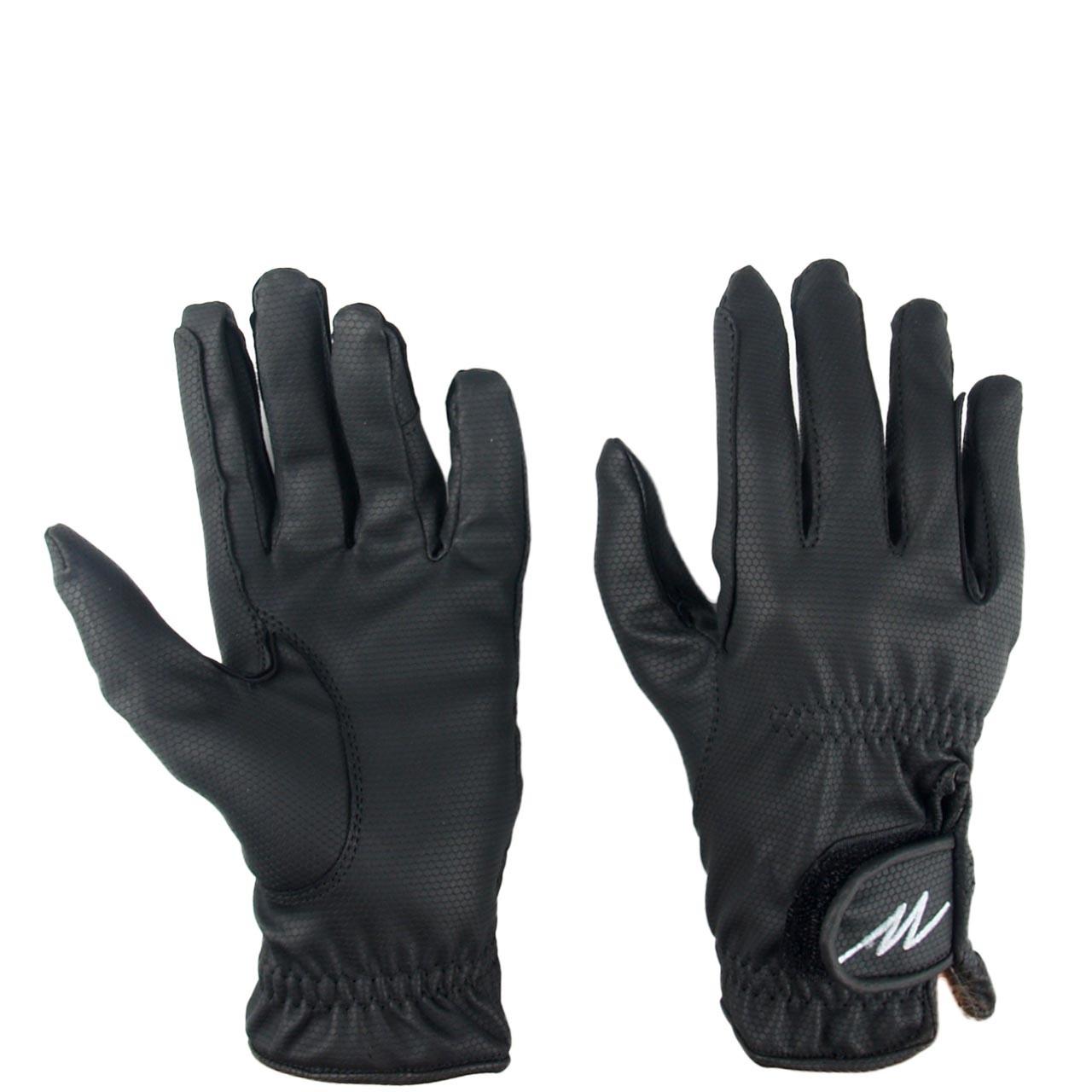 Mondoni Bolivia handschoen zwart maat:6