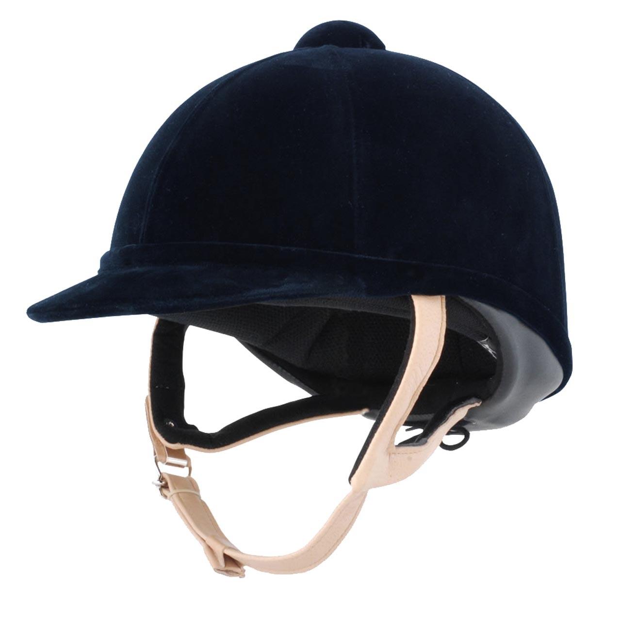 Charles Owen Wellington classic cap