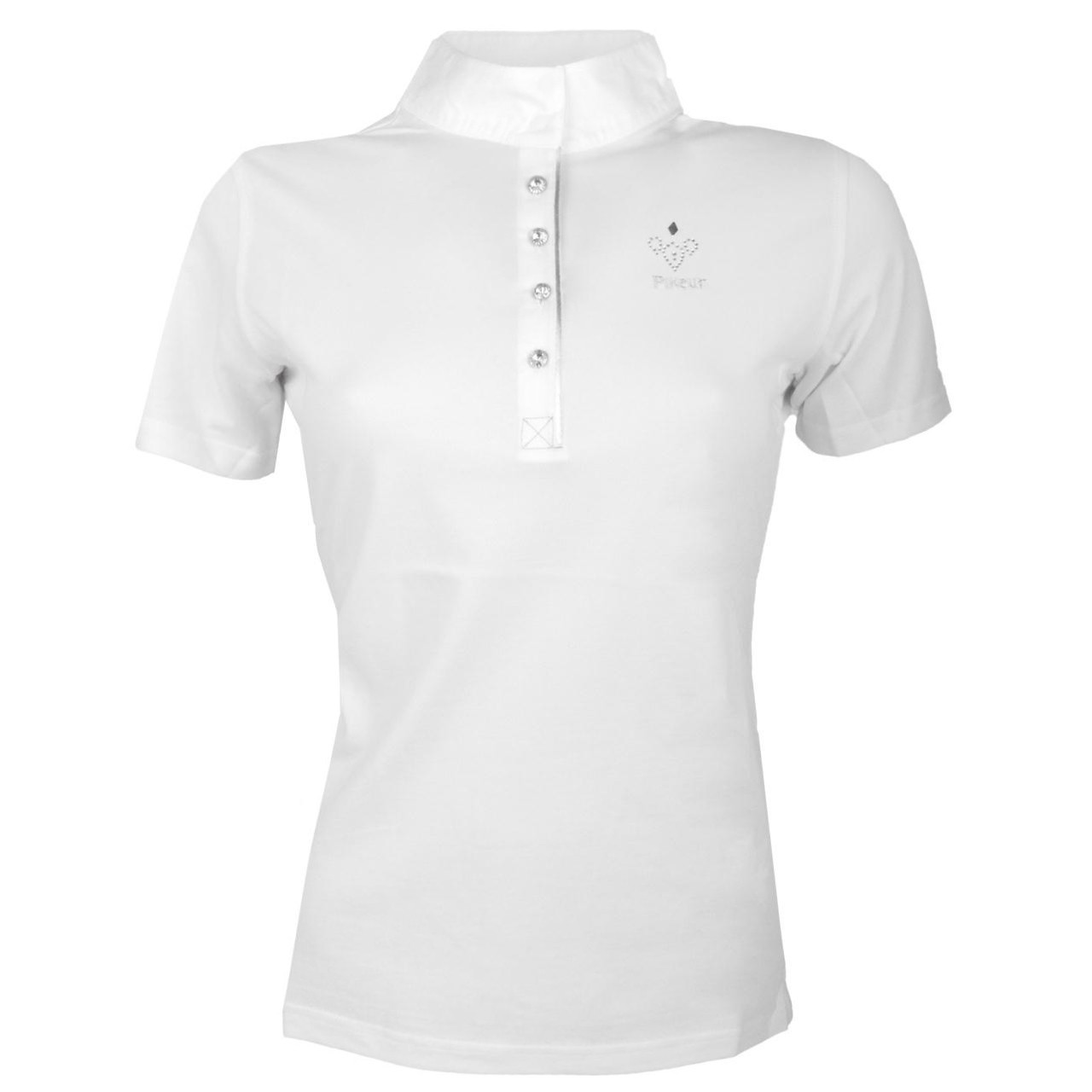 Pikeur Competition Shirt strass