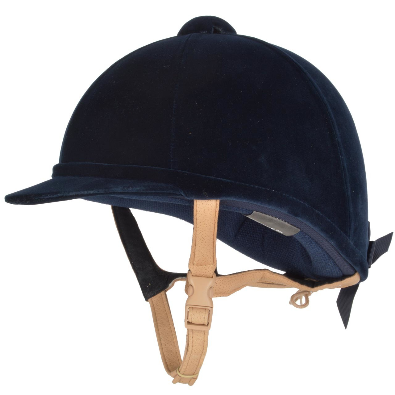 Charles Owen Hampton cap