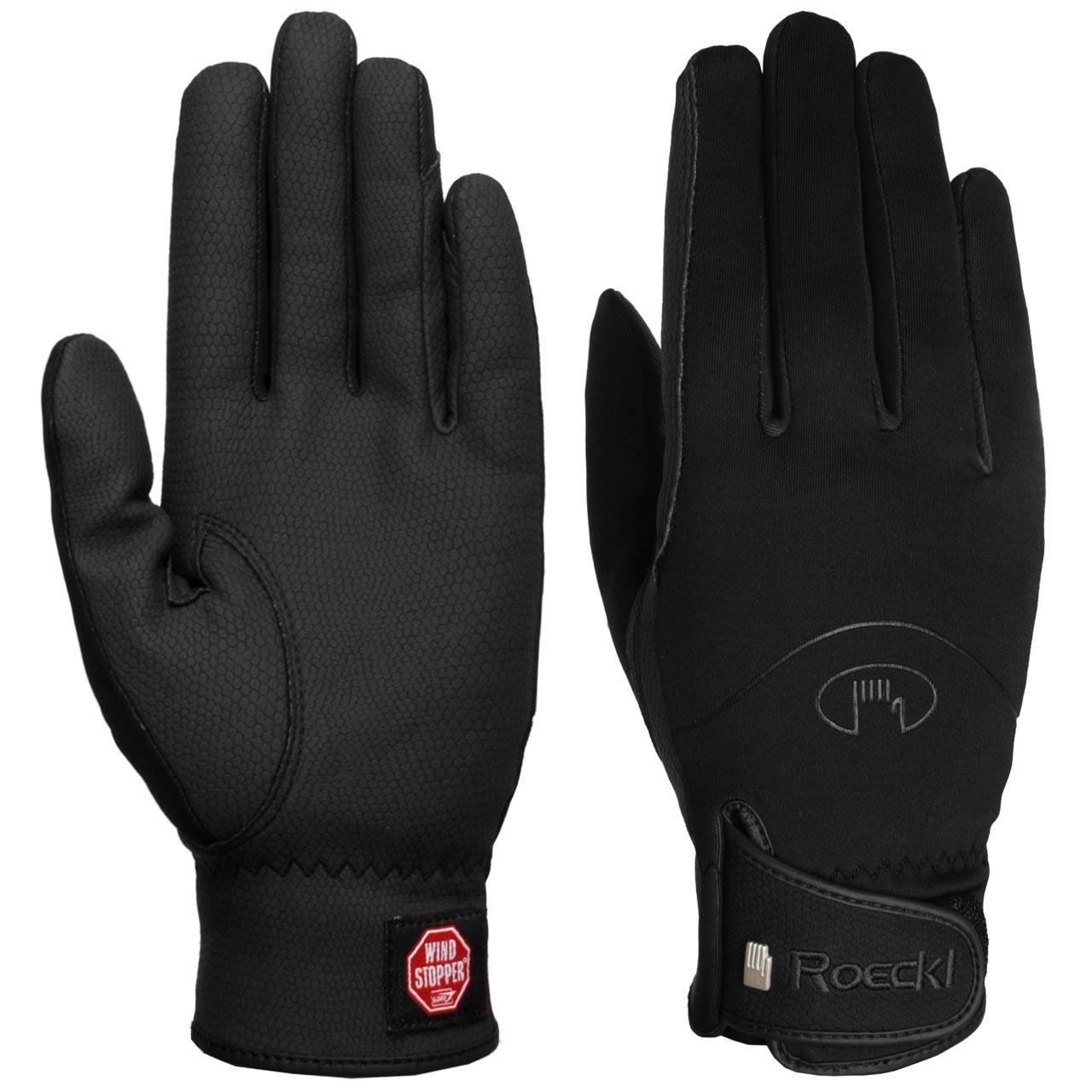 Roeckl Winchester handschoenen