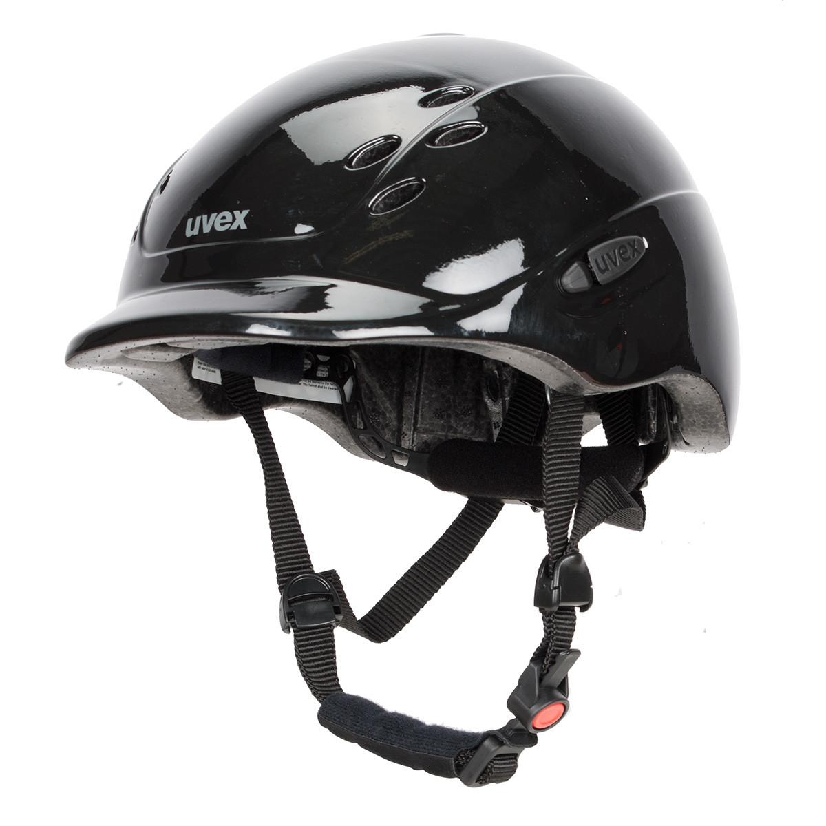 Uvex Onyx cap
