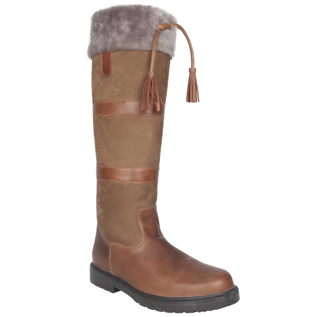 Mondoni Norway Stiefel