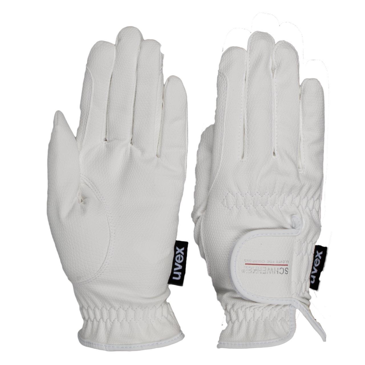 Uvex Sportstyle handschoenen wit maat:7