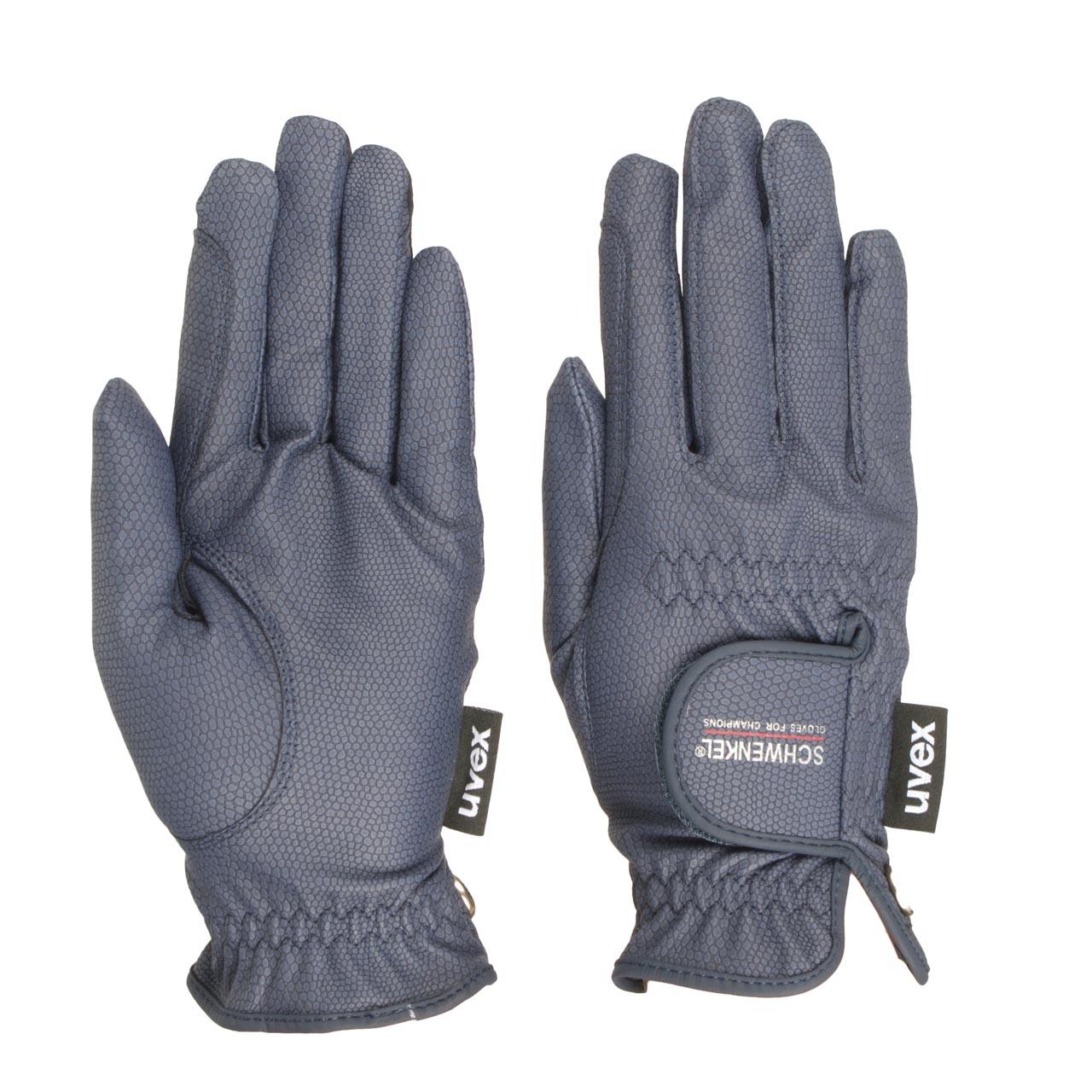 Uvex Sportstyle handschoenen donkerblauw maat:8,5