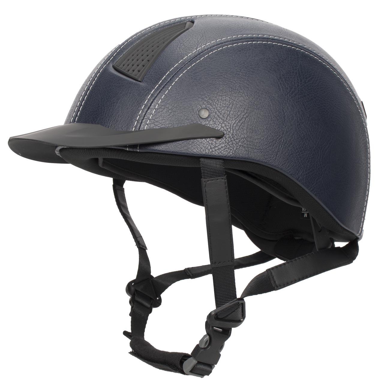 QHP Spartan cap