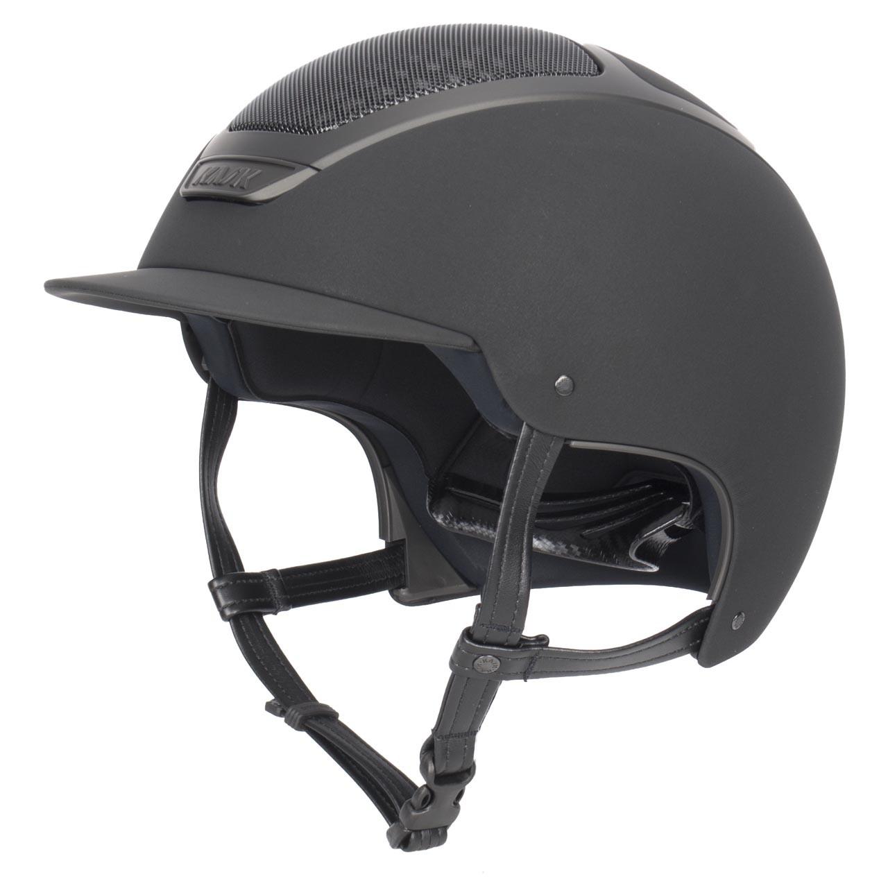 Kask Dogma Light cap zwart maat:60
