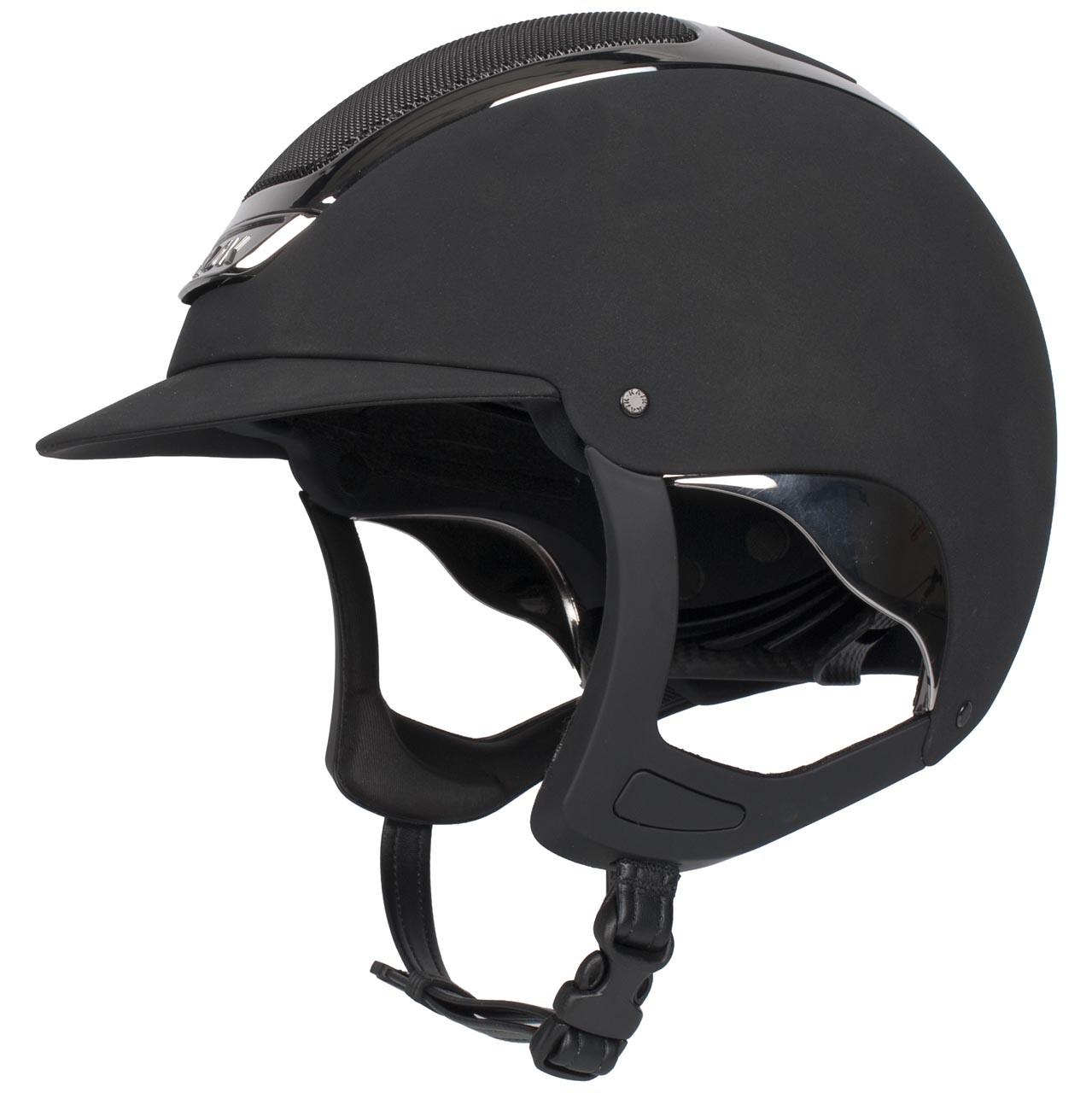 Kask Dogma Chrome Light cap zwart maat:57