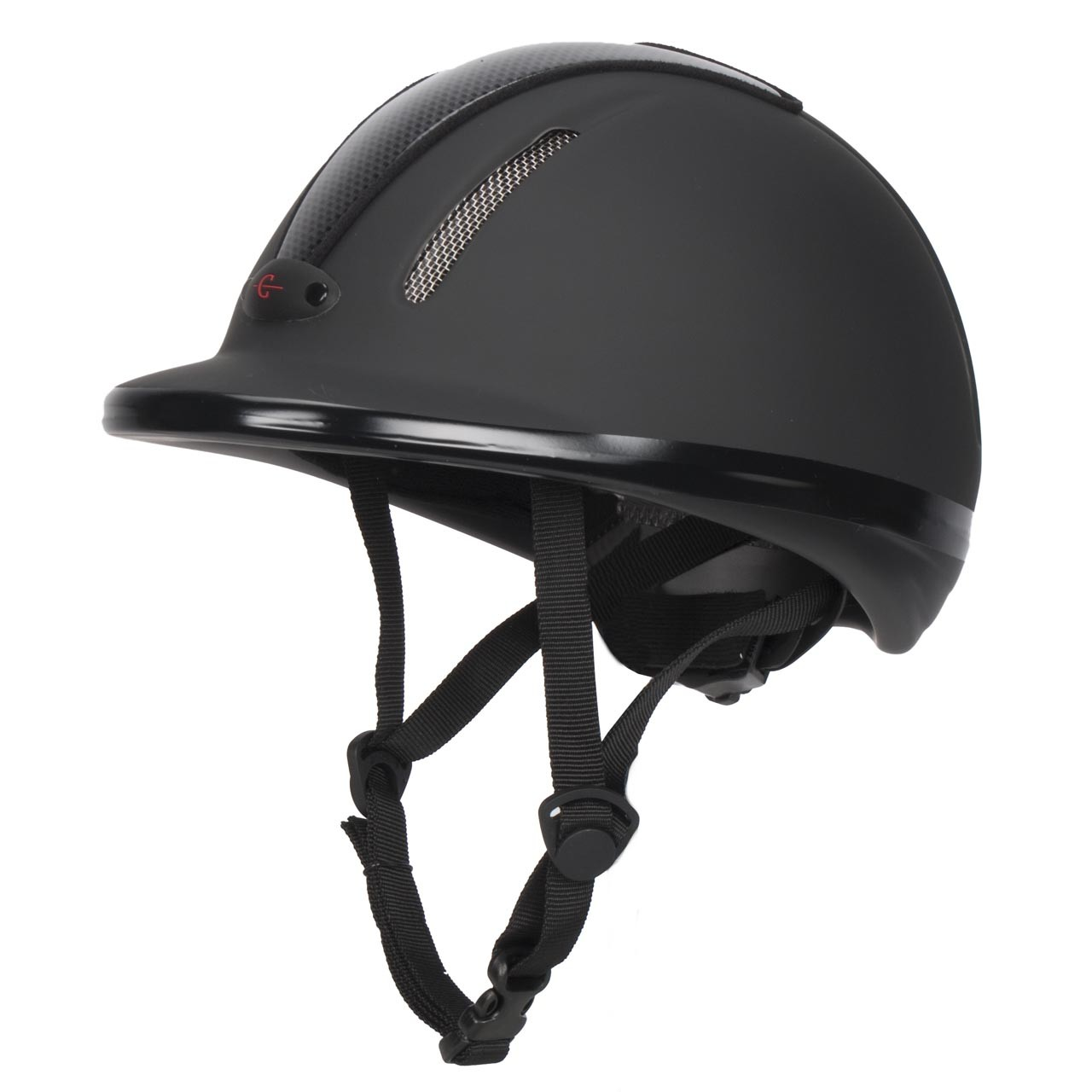Covalliero Carbonic VG1 cap