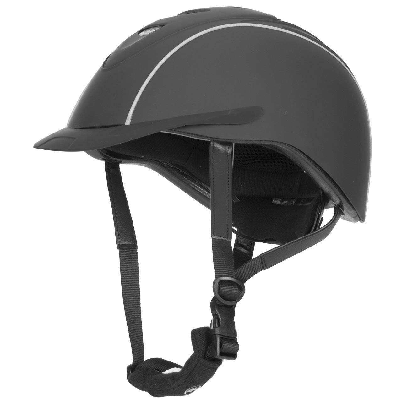 BR Viper Patron VG1 cap zwart maat:57-61