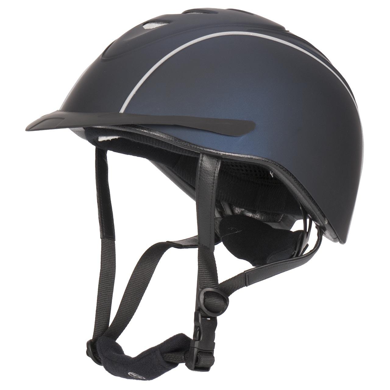 BR Viper Patron VG1 cap donkerblauw maat:52-56