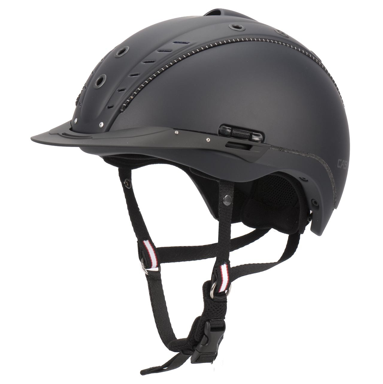 Casco Mistrall II VG1 cap zwart maat:m-l