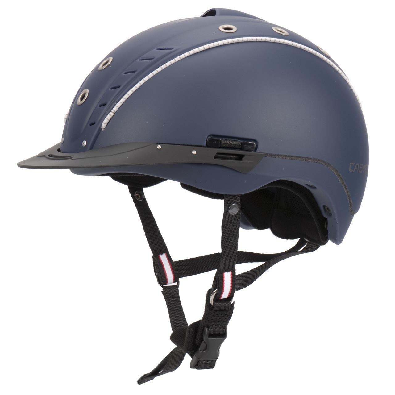 Casco Mistrall II VG1 cap donkerblauw maat:m/l