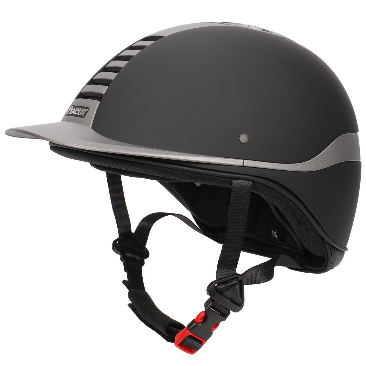 Pikeur Pro Safe Excellence VG1 cap