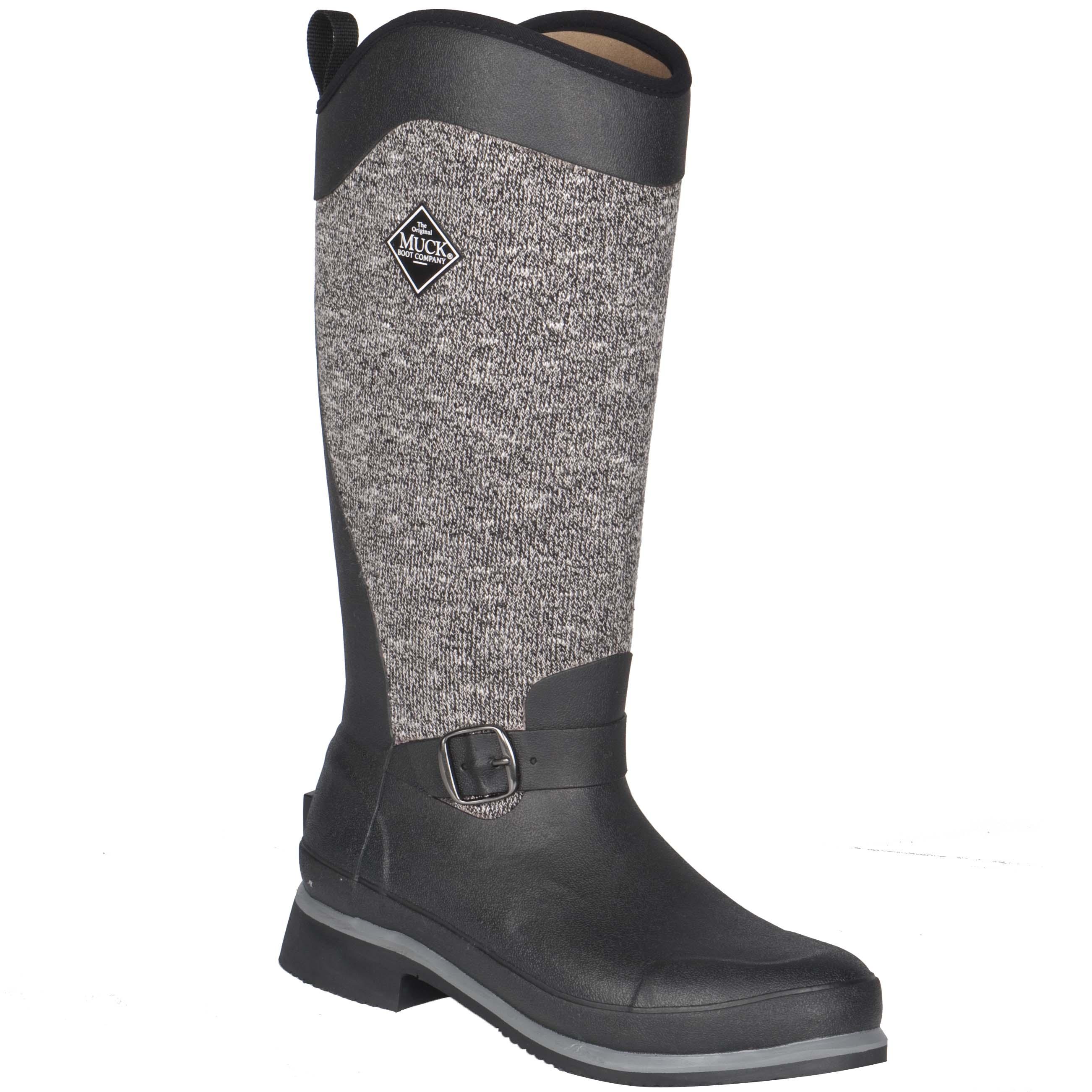 Muck Boots Reign Supreme zwart maat:7
