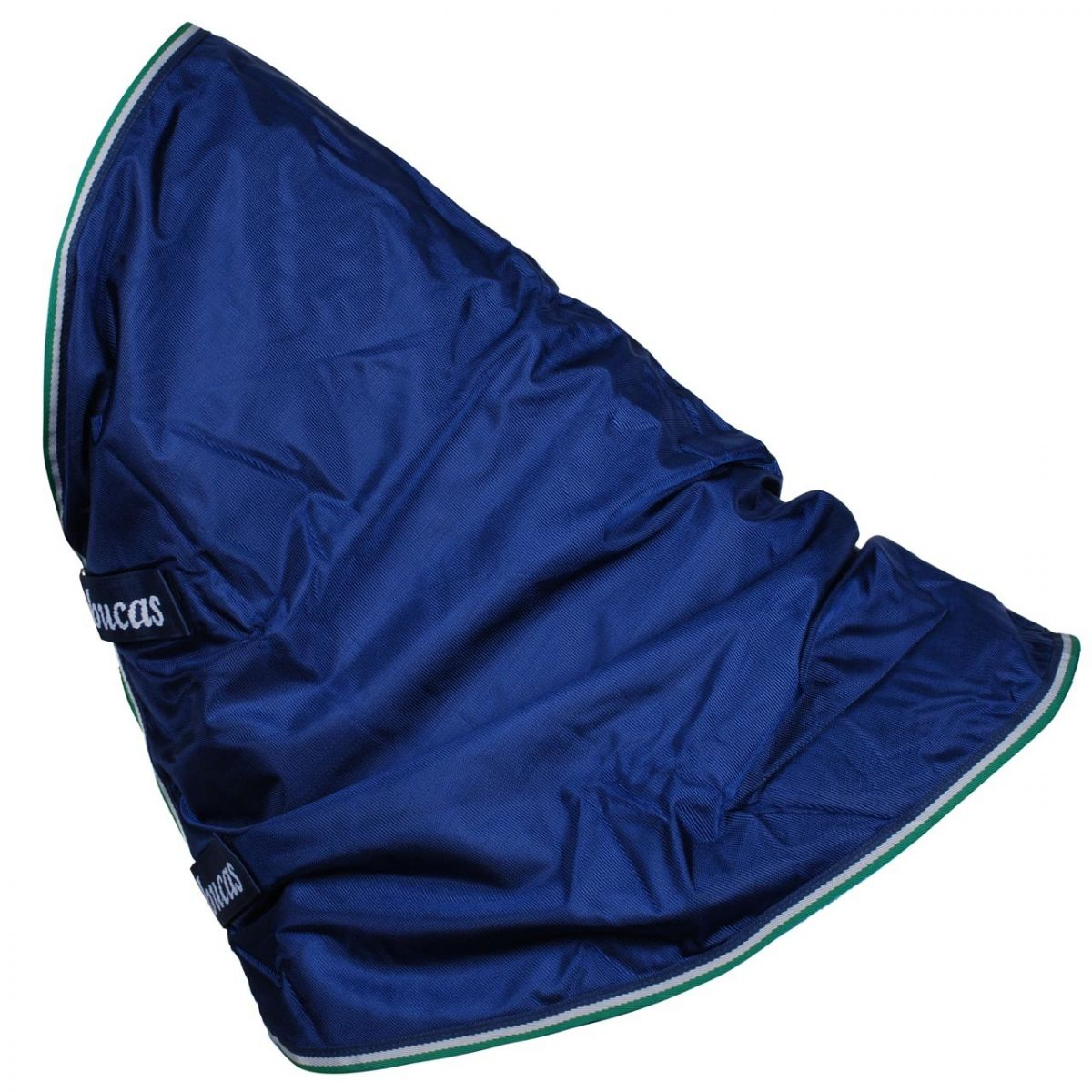 Bucas Smartex halsstuk donkerblauw maat:l