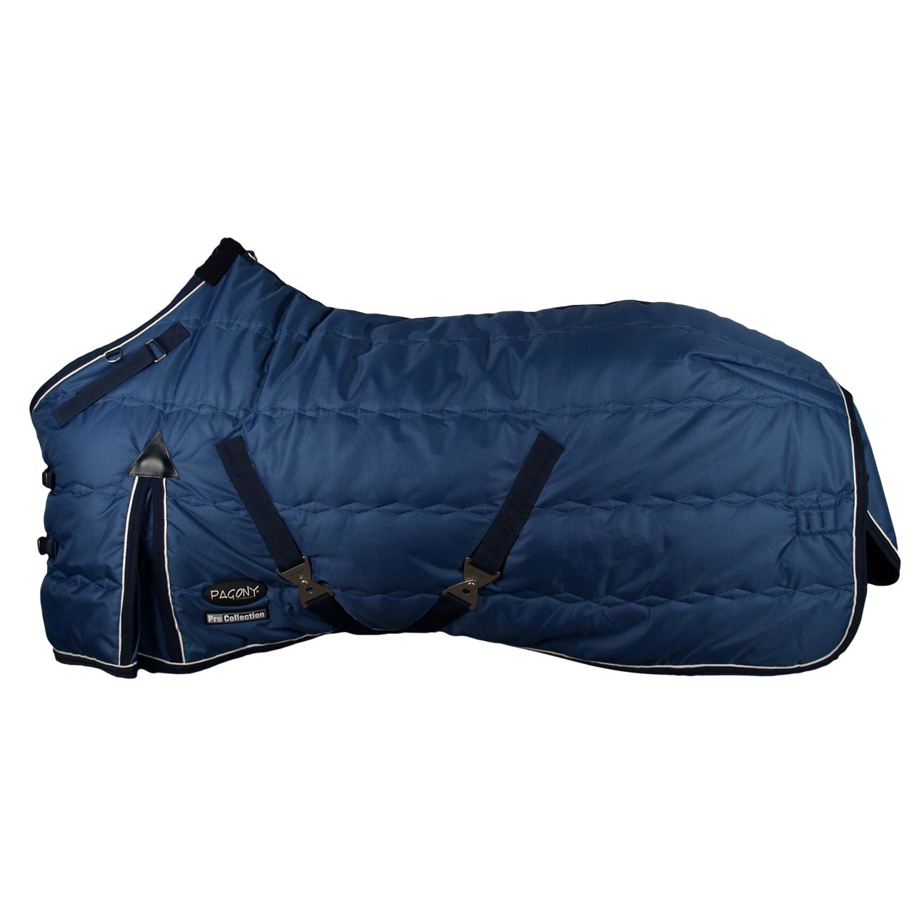 Pagony Pro stable blauw maat:165