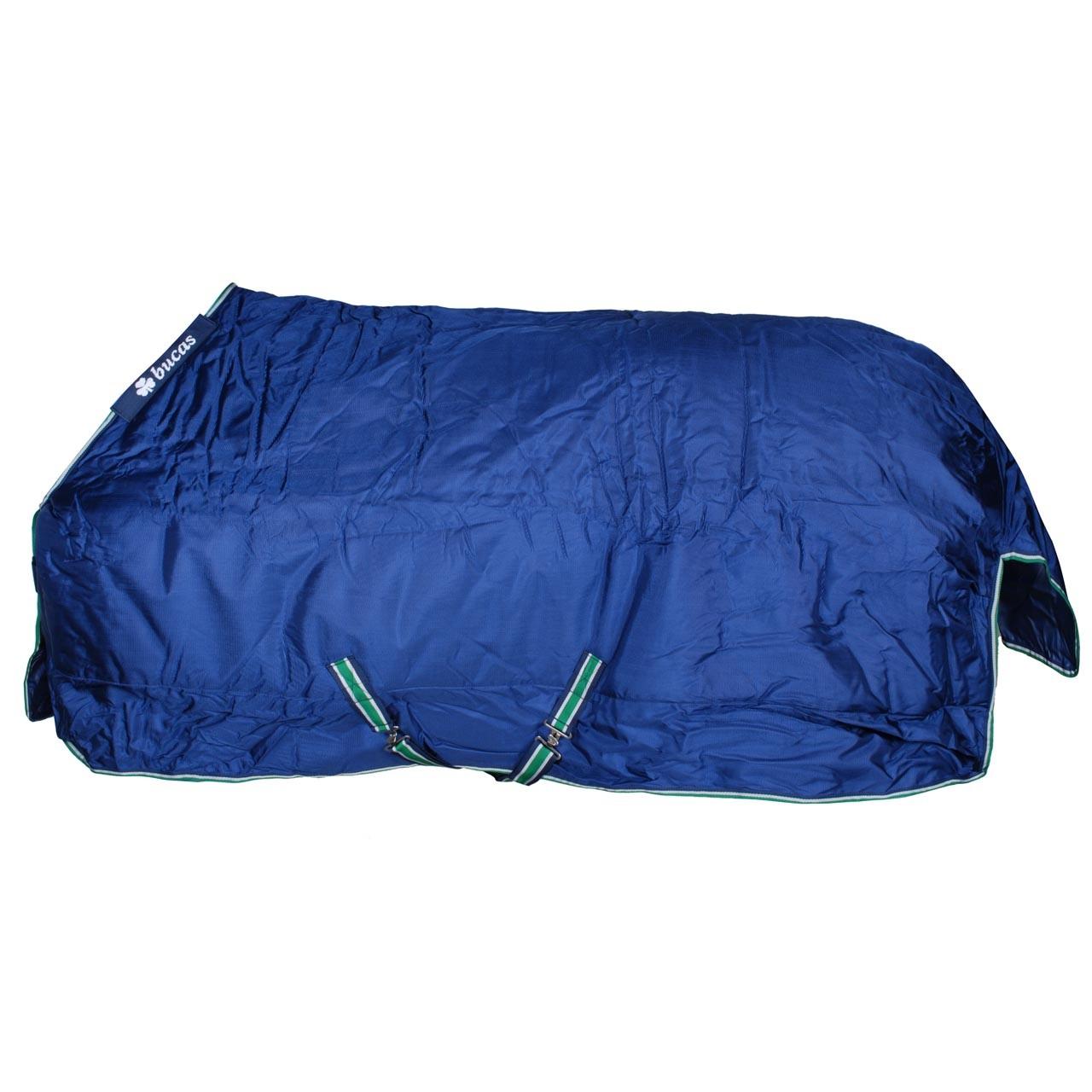 Bucas Smartex Extra Big Neck blauw maat:205