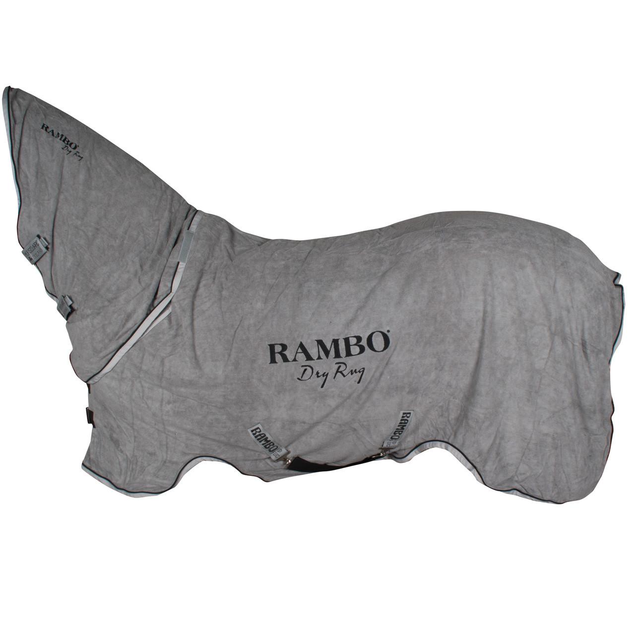 Rambo Dry Rug cooler