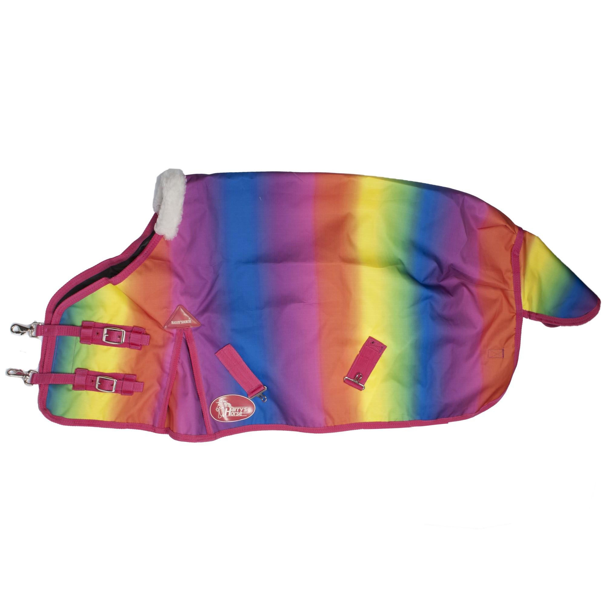 Harrys Horse Rainbow outdoordeken