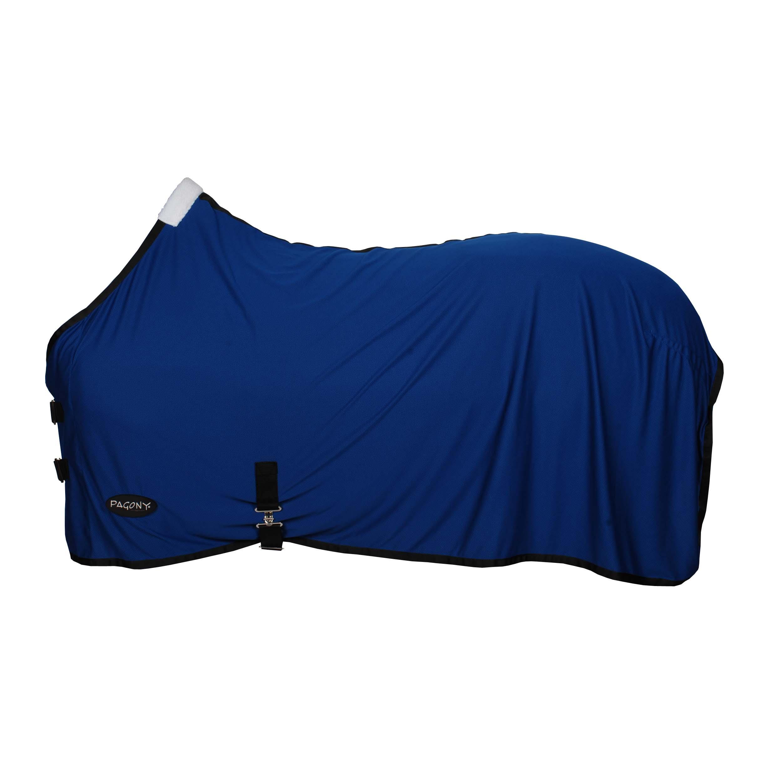 Pagony Cooler deken kobalt maat:185