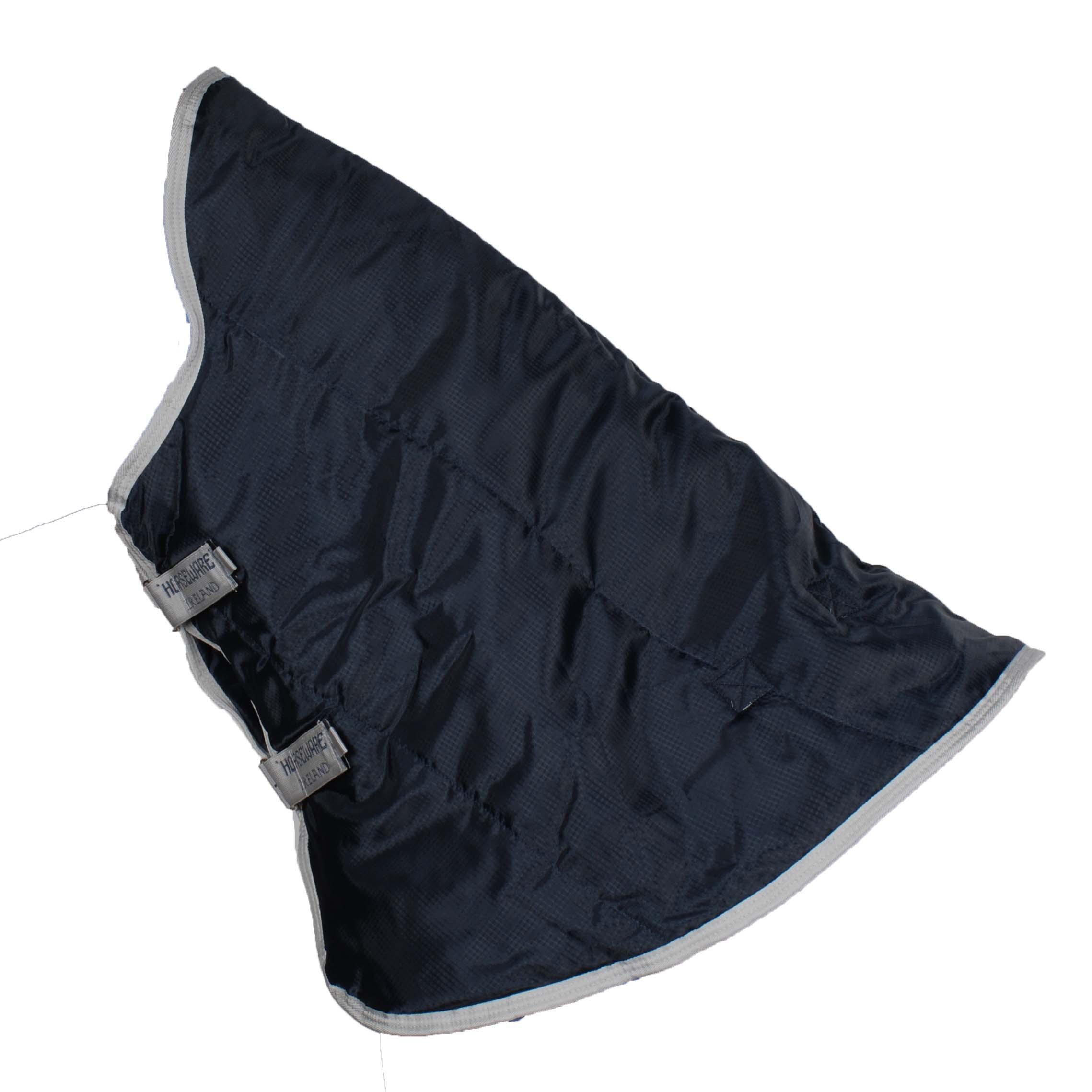 Amigo Insulator 150gr halsdeken donkerblauw maat:m