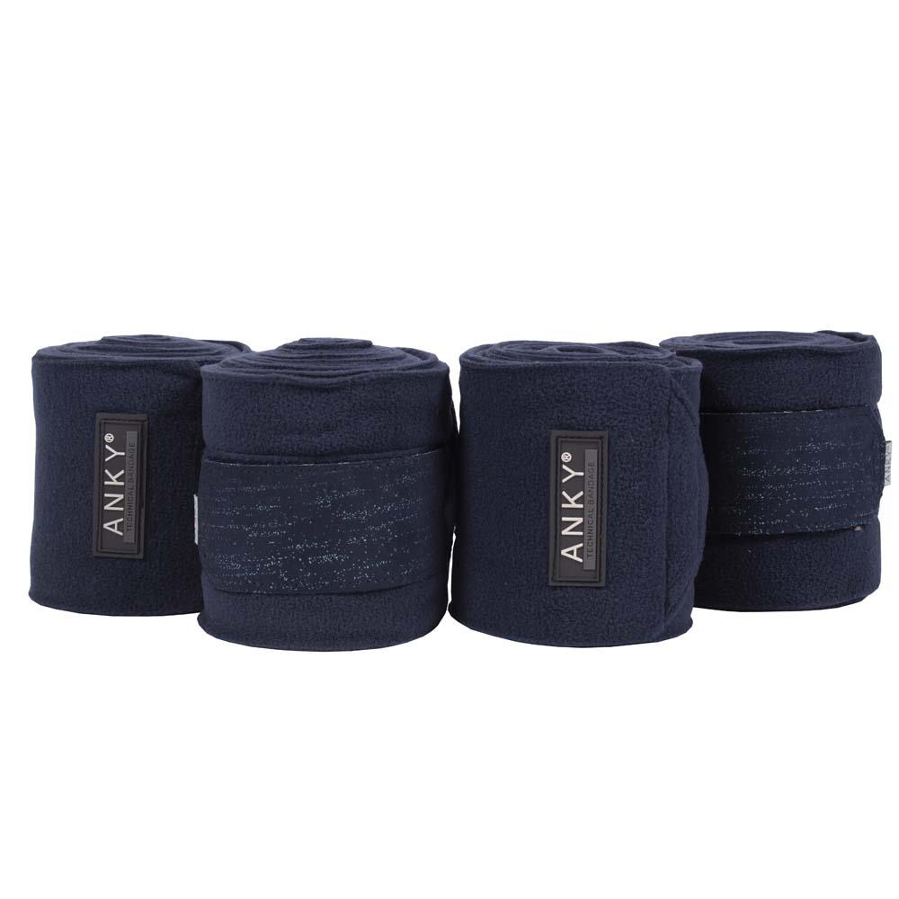 ANKY Bandages ATB212001 donkerblauw
