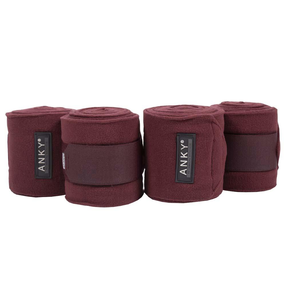 ANKY Bandages ATB212001 bordeaux