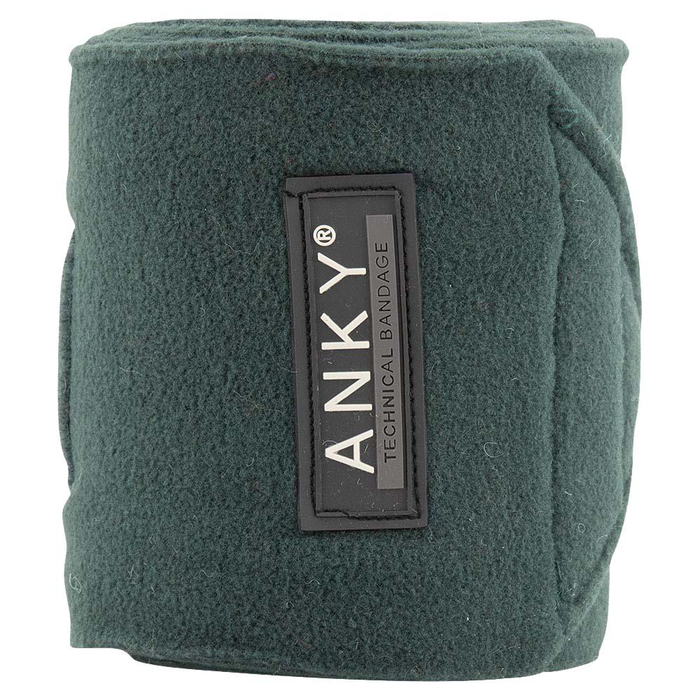 ANKY Bandages ATB212001 donkergroen