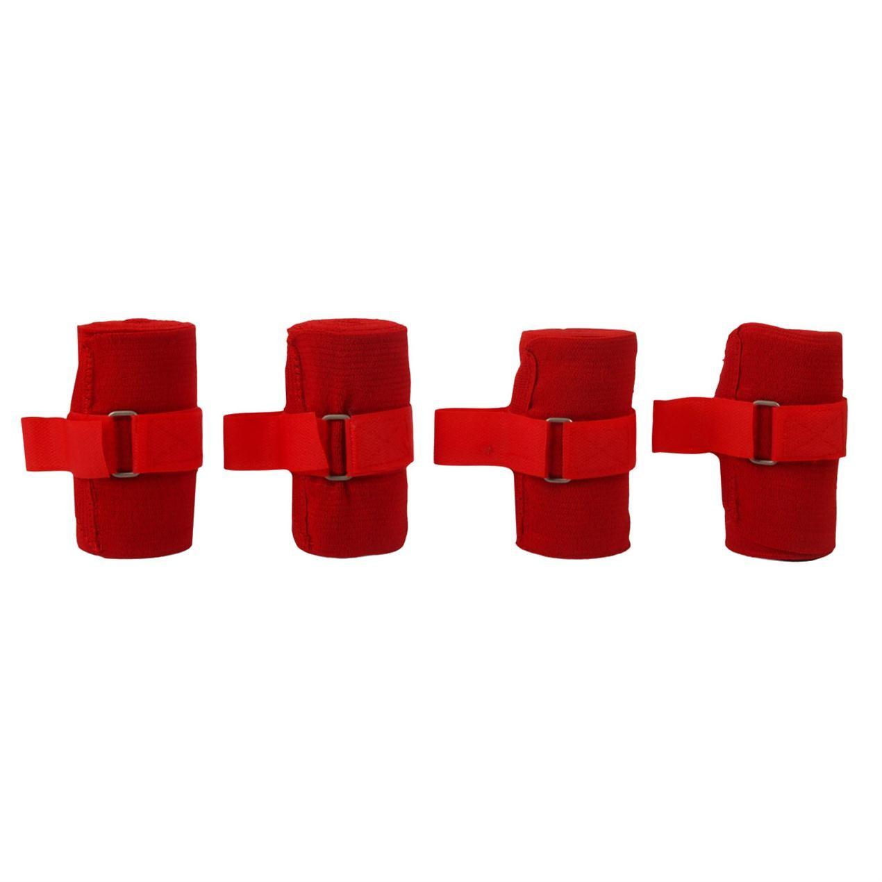Pagony Werkbandages rood
