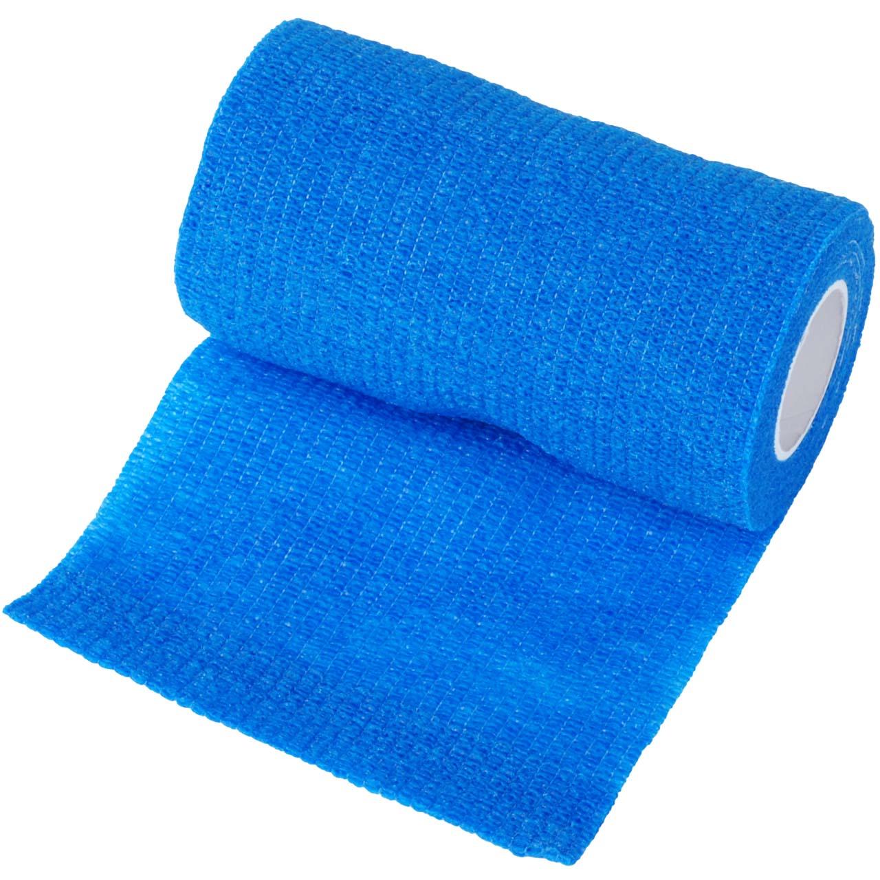 Flex Wrap Bandage blauw