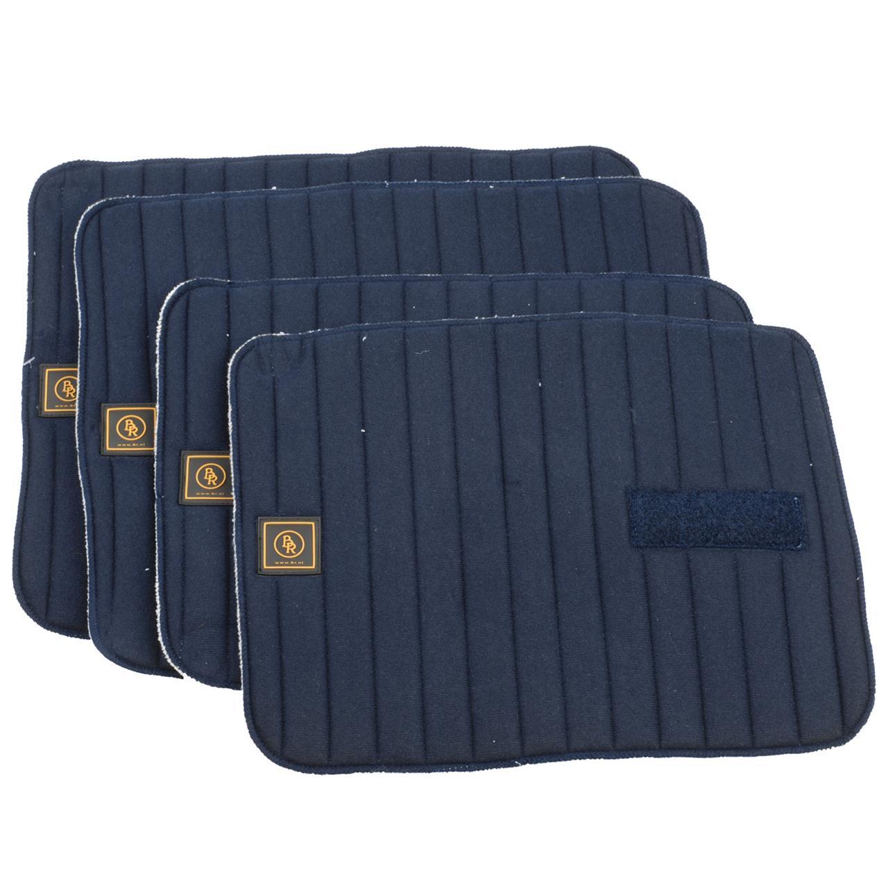 BR Onderbandages blauw