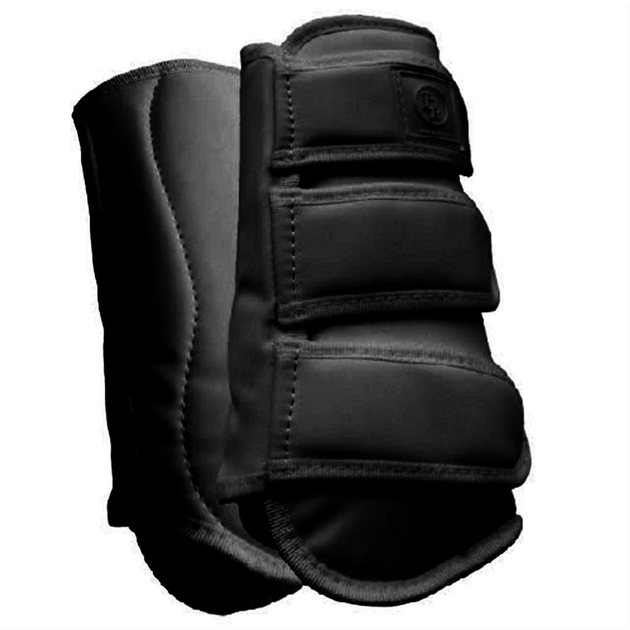 BR Pro Max beenbeschermer zwart maat:l