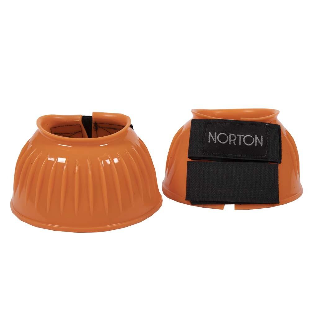 Norton Springschoenen oranje maat:s