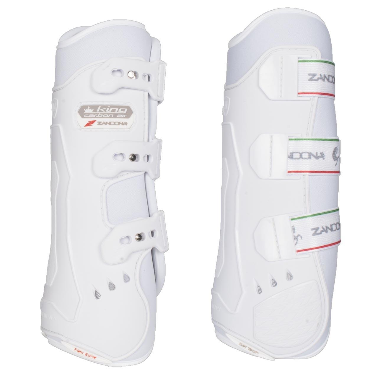 Zandona Dressage Boots King rear wit maat:m
